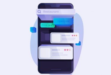 usability of a mobile application